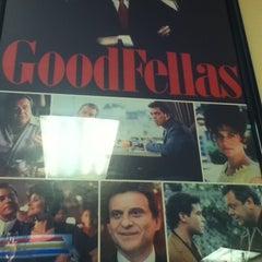 Photo taken at Goodfellas by Kristin H. on 7/2/2012