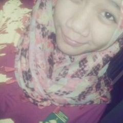 Photo taken at Sekolah Menengah Kebangsaan Padang Saujana by Tyra S. on 8/12/2012