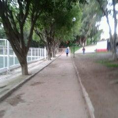 Foto tomada en Parque Unidad Deportiva Tucson por Yadirita M. el 8/22/2012