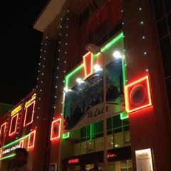 Photo taken at Lulu Hypermarket مركز اللولو by Haroon G. on 8/5/2012