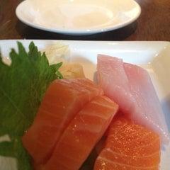 Photo taken at Masa by Vin L. on 6/30/2012