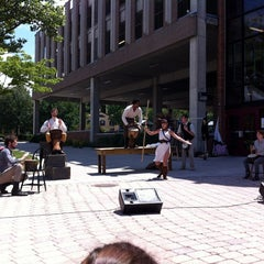 Photo taken at Auburn Public Theater by Jon R. on 6/23/2012