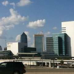 Photo taken at City of Jacksonville by George O. on 7/27/2012