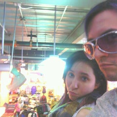 Photo taken at Urban Outfitters by Chris H. on 9/3/2012