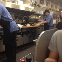 Photo taken at Waffle House by Kyle D. on 3/18/2012