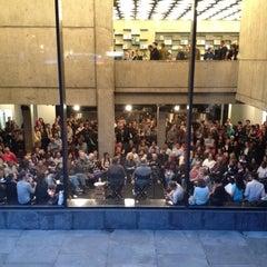 Das Foto wurde bei Whitney Museum of American Art von Darrell S. am 4/20/2012 aufgenommen