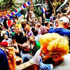 Photo taken at El Rio by Omarrr R. on 7/16/2012