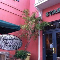 Photo taken at Starbucks by Twan on 7/2/2012