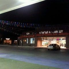Photo taken at Ventura Market by Shamzzy Q. on 3/20/2012