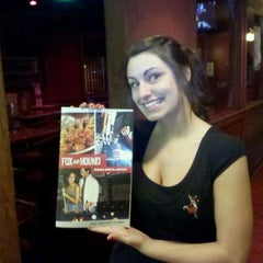 Photo taken at Fox and Hound by Joshua C. on 2/13/2012