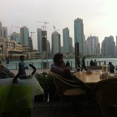 Photo taken at Wafi Gourmet وافي جورميه by Bandar I. on 4/23/2012