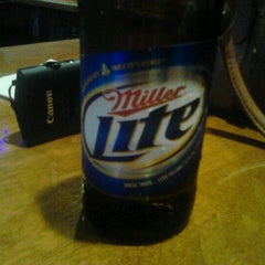 Photo taken at RP McMurphy's Bar & Grill by ms c. on 4/21/2012