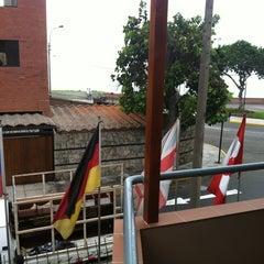 Photo taken at Casa Inca by Alex R. on 5/9/2012