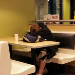 Photo taken at McDonald's by Jacob M. on 6/18/2012