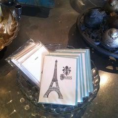 Photo taken at Paris Envy by Nancy H. on 4/25/2012