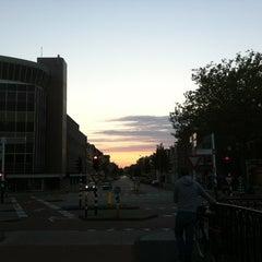 Photo taken at Haarlem by Jessica V. on 7/22/2012