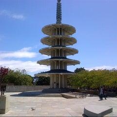 Photo taken at Japantown by Julian W. on 7/17/2012