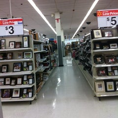 Photo taken at Walmart Supercenter by Jesse H. on 3/16/2012