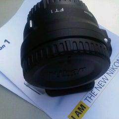 Photo taken at Nikon Malaysia by Hafizudin M. on 1/5/2012