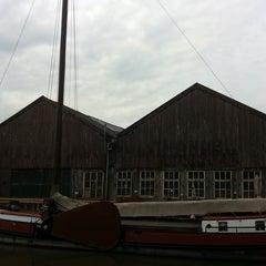 Photo taken at Bolsward by Anneke v. on 6/15/2011