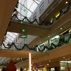 Photo taken at Hayuelos Centro Comercial by Diego Arenas (. on 1/8/2012
