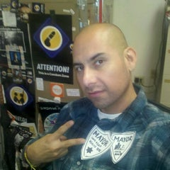 Photo taken at Long Beach Health & Human Services by Julio R. on 10/10/2011