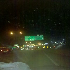 Photo taken at I 10 W by Joshua D. on 11/27/2011