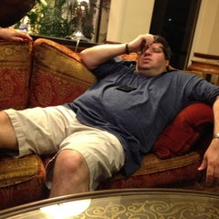 Photo taken at Hilton Garden Inn Boca Raton by Elliott on 7/22/2012