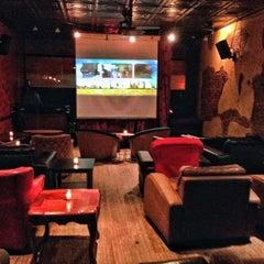 Photo taken at Soda Bar by Johann R. on 8/15/2012