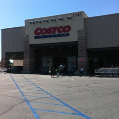 Photo taken at Costco by Tan P. on 5/13/2012