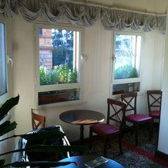 Foto scattata a Beau Site - Antica Residenza da Fabrizio R. il 2/16/2012
