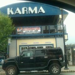 Photo taken at Karma Nightclub by Jen S. on 6/14/2012
