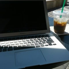 Photo taken at Starbucks by Aimee L. on 7/21/2012