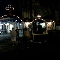 Photo taken at GMIM Getsemani Sario Kota Baru by gaby t. on 4/6/2012