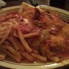 Photo taken at Mitla Cafe by Joseph A. on 2/29/2012