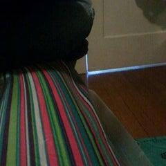 Photo taken at Kappa Alpha Sigma Sorority by Stephenie K. on 11/30/2011