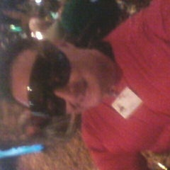 Photo taken at Barona Party Pit by Thomas H. on 12/30/2011