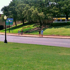 Photo taken at The Grassy Knoll by twunking on 7/8/2012