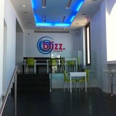 Photo taken at Blizz by Janaé on 8/31/2011