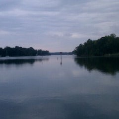 Photo taken at Crabbin On The Miles Ruver by Ryan B. on 8/30/2011