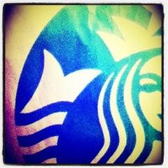Photo taken at Starbucks by Celeste on 6/1/2011