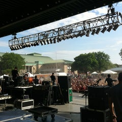 Photo taken at Chevy Court by John C. on 5/27/2012