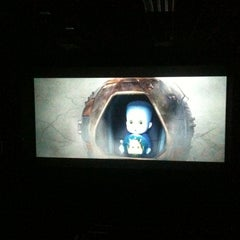 Photo taken at Omniplex Cinema by Acuppa T. on 1/29/2011