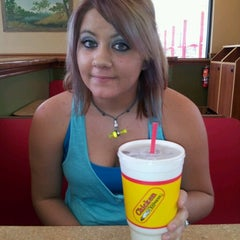 Photo taken at Chicken Express by Cindy A. on 7/2/2012