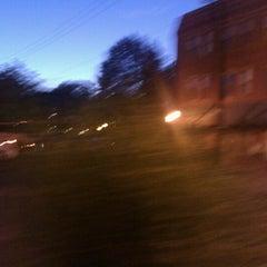 Photo taken at Peter Pan Bus Lines by Jeff B. on 8/29/2011