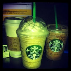 Photo taken at Starbucks by Kimberly G. on 4/12/2012