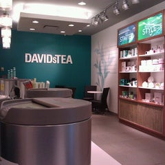 Photo taken at DAVIDsTEA by Kevin W. on 9/18/2011