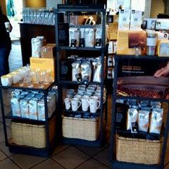 Photo taken at Starbucks by Ryan C. on 1/19/2012