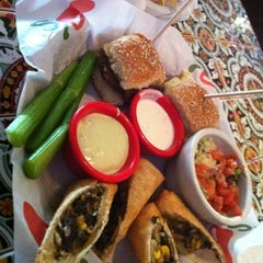 Photo taken at Chili's Grill & Bar by Erica B. on 9/4/2012