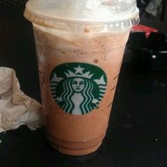 Photo taken at Starbucks by KahSeng H. on 10/6/2011